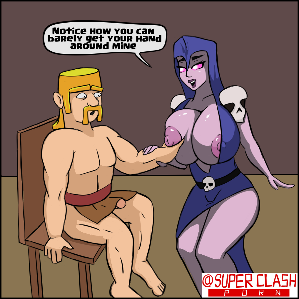 of clash valkyrie porn clans Drake the pebble and the penguin