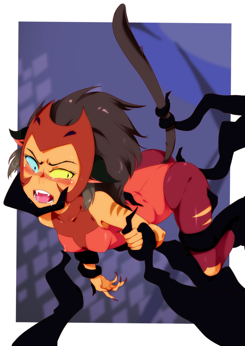 of the power she-ra scorpia princesses and Rainbow six seige
