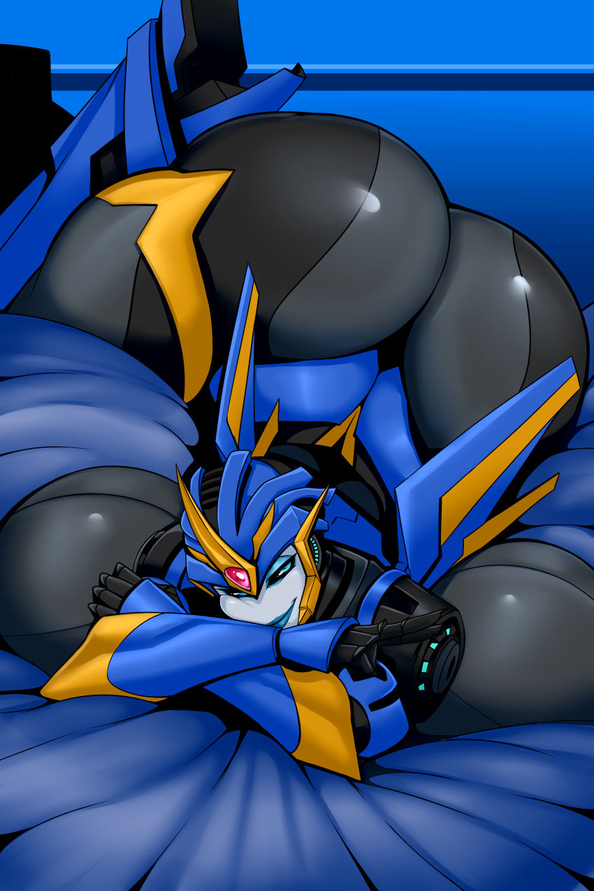 thigh thick highs thighs for Dragon ball z female broly