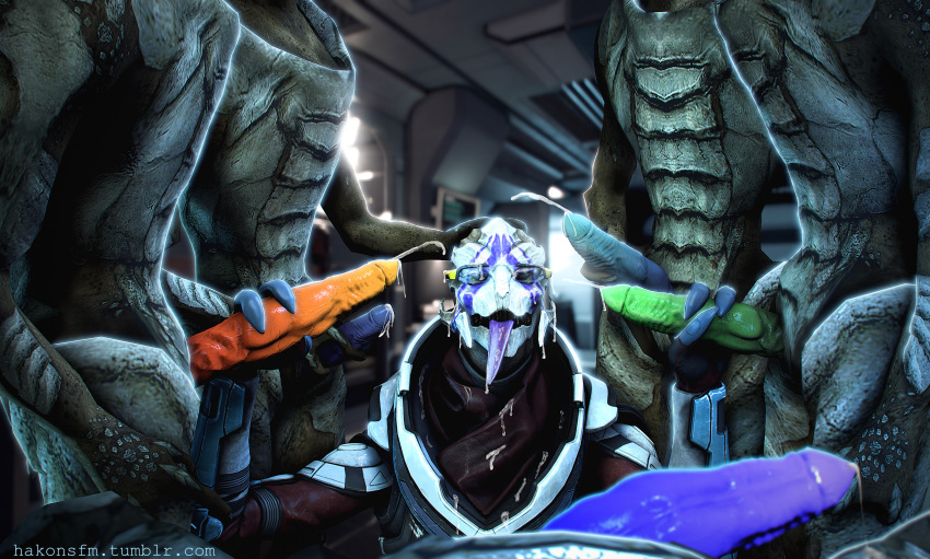 vetra andromeda mass effect hentai Hitomi chan is shy with strangers