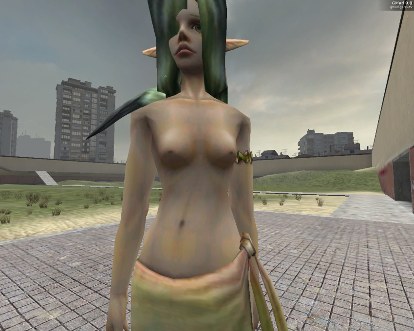 the are great fountains botw where fairy Highschool of the dead saeko naked
