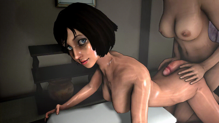 porn. inyouchuu gif animated Creature from the lake shelby
