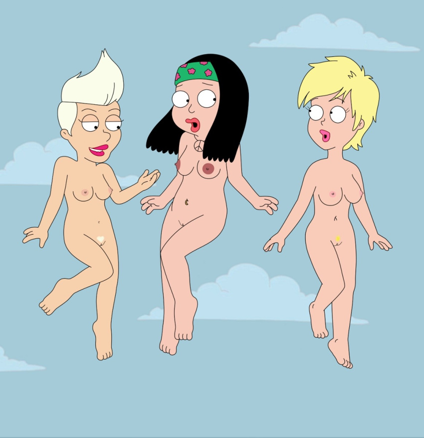 american smith dad hayley nude Star vs the forces of evil season 3 list